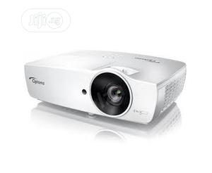 5000lumens Full HD Projector EH461 - Optoma 31-07 | TV & DVD Equipment for sale in Lagos State, Alimosho