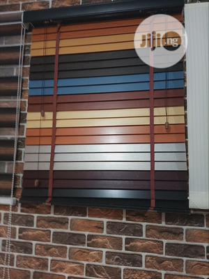 High Quality Wooden Blinds | Home Accessories for sale in Lagos State, Lekki