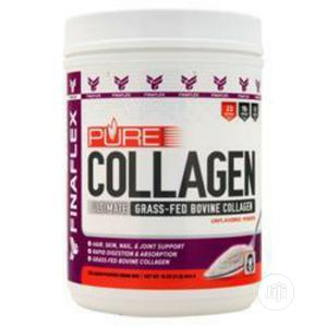 Pure Collagen Ultimste Powder   Vitamins & Supplements for sale in Lagos State, Ikeja