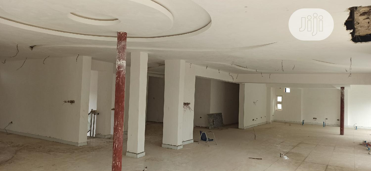 94sqm Shop Space for Rent in Wuse2   Commercial Property For Rent for sale in Wuse 2, Abuja (FCT) State, Nigeria