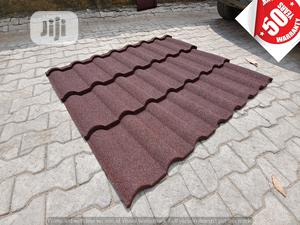 Unique Gerard Stone Coated Roof Tiles Shingles   Building Materials for sale in Lagos State, Ajah