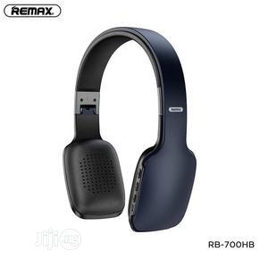 Remax RB-700HB Wireless Headphones   Headphones for sale in Lagos State, Ikeja
