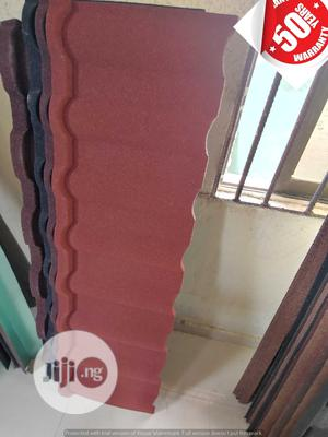 Quality Gerard Roof Tiles With Accessories Milano | Building Materials for sale in Lagos State, Ajah