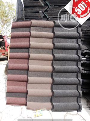 Premium Quality Gerard Roof Tiles Milano | Building Materials for sale in Lagos State, Ajah