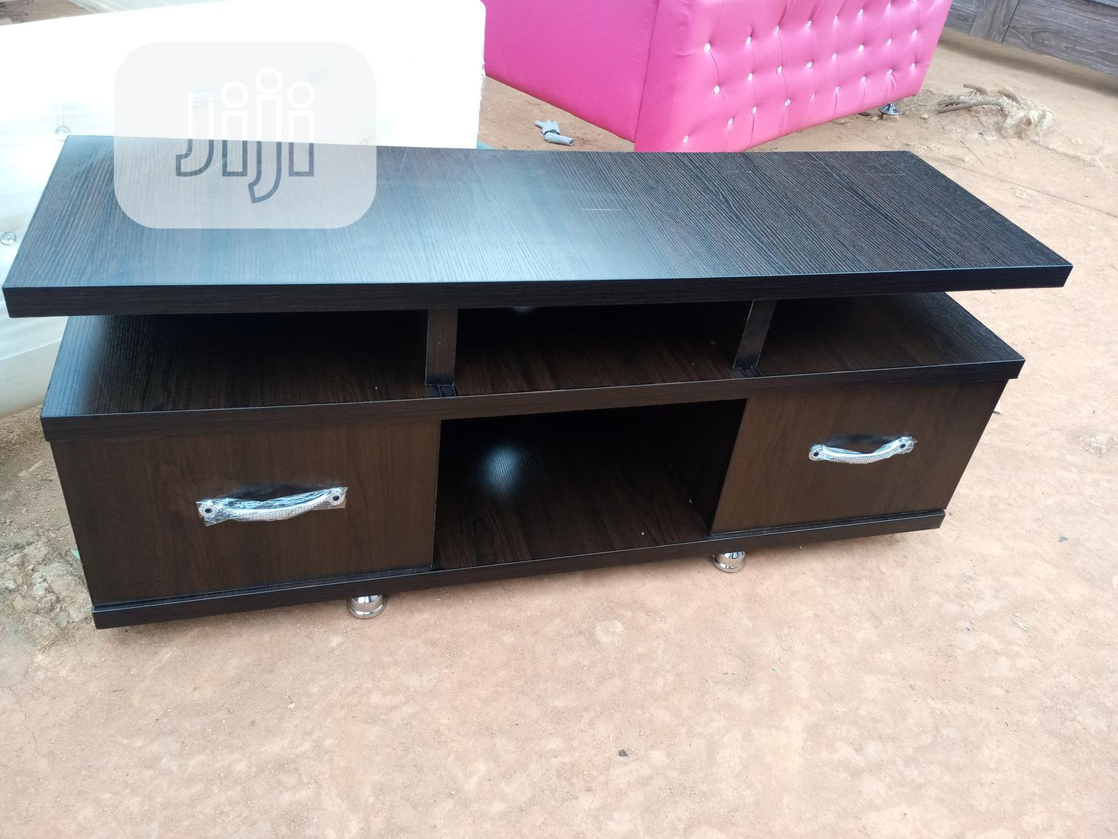 Tv Stand Console. 48 Inches Long