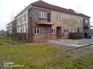 Tasteful Contemporary 3 Bed Flat in an Estate at Galadima | Houses & Apartments For Sale for sale in Abuja (FCT) State, Galadimawa