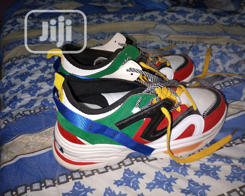 Shoes, Ak-Fleckxz Properties | Jiji.ng