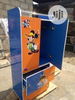 Baby Wardrop | Children's Furniture for sale in Lagos State, Surulere
