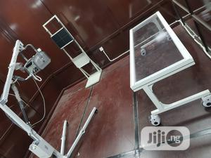 Mobile Xray Machine   Medical Supplies & Equipment for sale in Lagos State, Ikeja