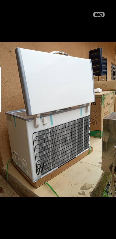 Solar Freezer 208 Litres | Solar Energy for sale in Ojo, Lagos State, Nigeria