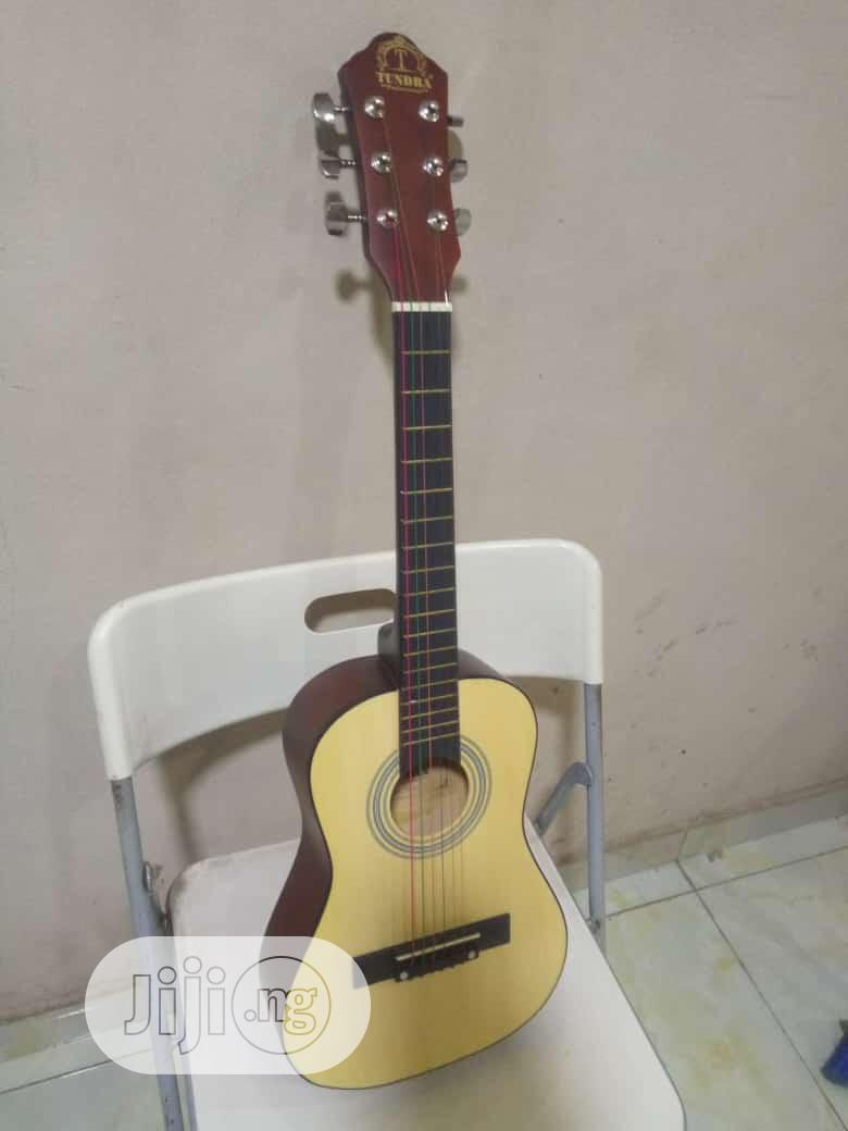 Acoustic Guitar | Musical Instruments & Gear for sale in Mushin, Lagos State, Nigeria