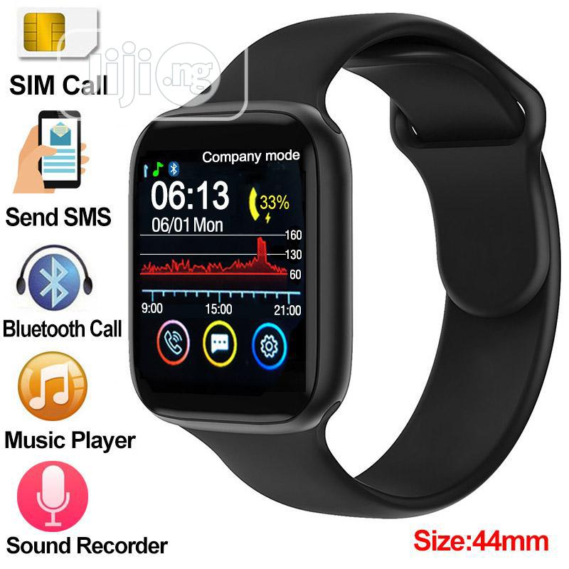 2020 Smartwatch Waterproof Phone Watch With SIM Card