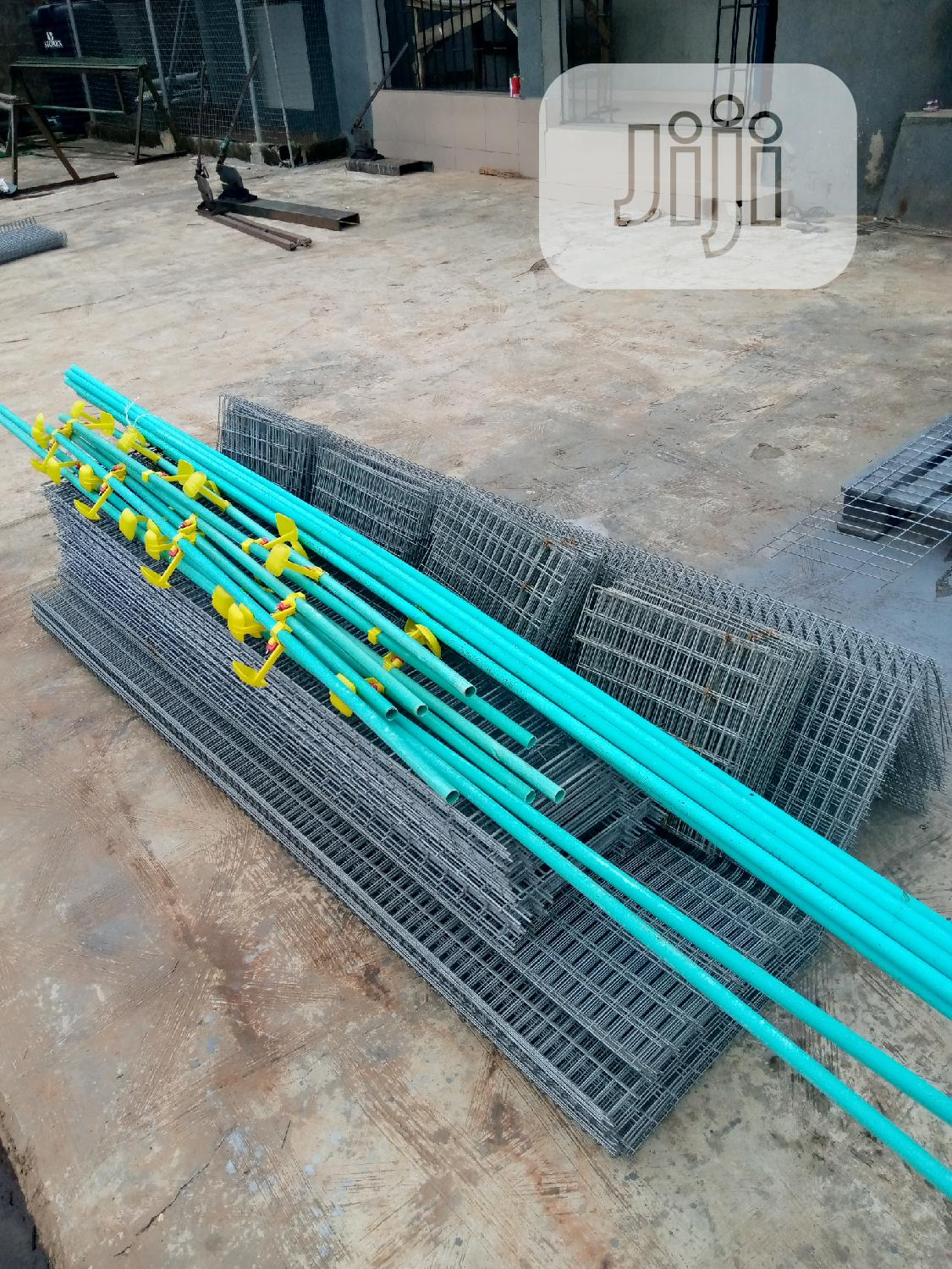 Hopico Trade By Bata Cage | Farm Machinery & Equipment for sale in Alimosho, Lagos State, Nigeria