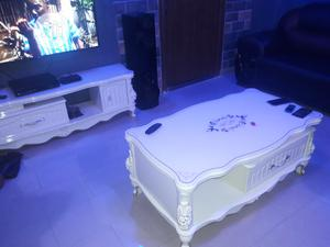 Royal Center Table And Tv Stand | Furniture for sale in Lagos State, Ojo