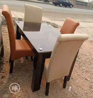 Dining Chair And Table | Furniture for sale in Lagos State, Badagry