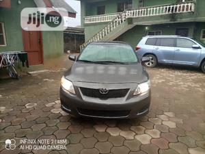 Toyota Corolla 2009 Gray   Cars for sale in Lagos State, Abule Egba