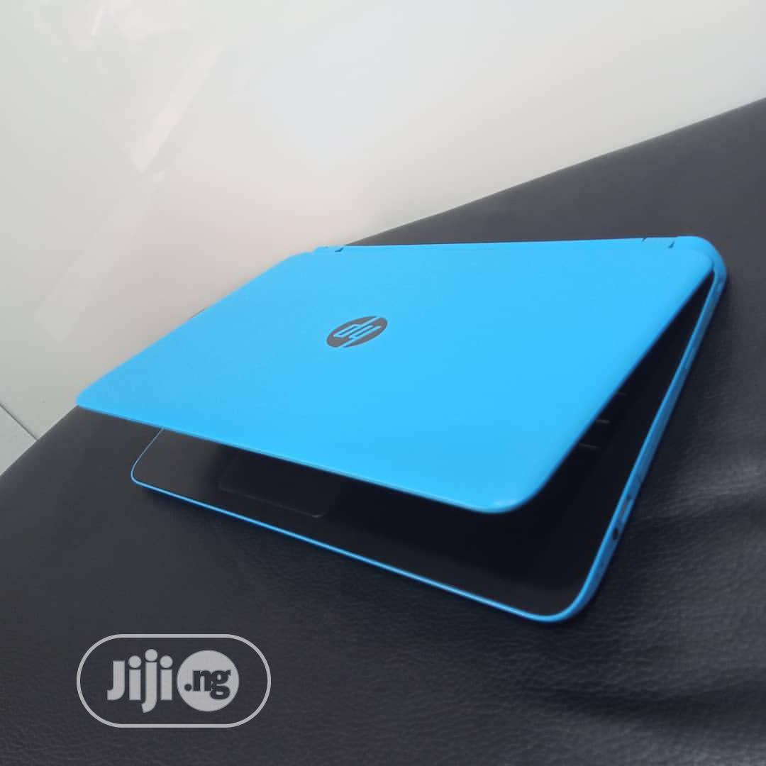 Laptop HP Pavilion 15 8GB Intel Core i3 HDD 1T | Laptops & Computers for sale in Oshodi, Lagos State, Nigeria