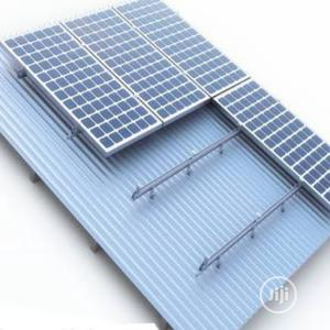 Mounting Solar Rack Systems | Solar Energy for sale in Lagos State, Ibeju