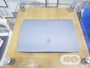 Laptop MSI 16GB Intel Core I7 SSHD (Hybrid) 1T | Laptops & Computers for sale in Lagos State, Ikeja
