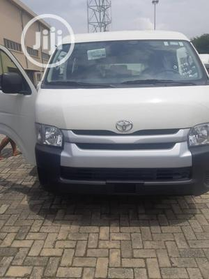 Toyota Hiace 2020 | Buses & Microbuses for sale in Lagos State, Amuwo-Odofin