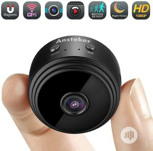 A9 Mini Spy Camera | Security & Surveillance for sale in Oyo State, Ibadan