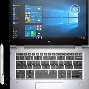 New Laptop HP EliteBook 1030 16GB Intel Core I5 SSD 256GB | Laptops & Computers for sale in Lagos State, Ikeja