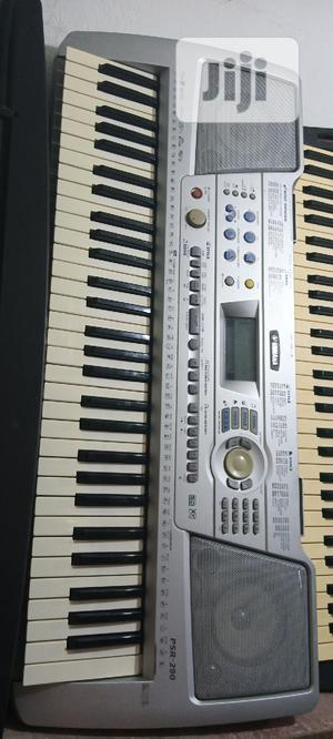 Yamaha Psr290 | Musical Instruments & Gear for sale in Lagos State, Ojo