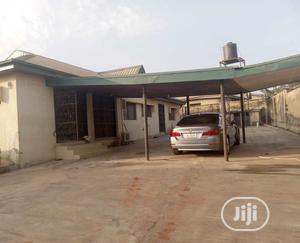 4 Bedroom Bungalow With BQ   Houses & Apartments For Sale for sale in Ibadan, Akobo