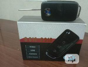 Car Key Holder Spy Camera   Security & Surveillance for sale in Lagos State, Ikeja