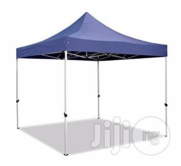 Authen3m by 3m Gazebo / Collapsible Canopy / Tent / Umbrella / Outdoor