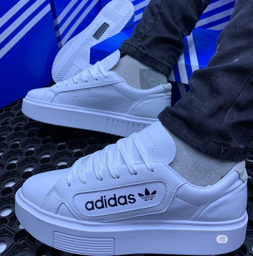 Adidas Canvas for Men's | Shoes for sale in Lagos Island (Eko), Lagos State, Nigeria