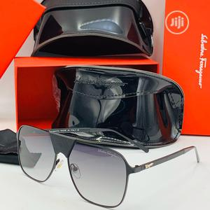 Ferragamo Sunglass for Men's | Clothing Accessories for sale in Lagos State, Lagos Island (Eko)
