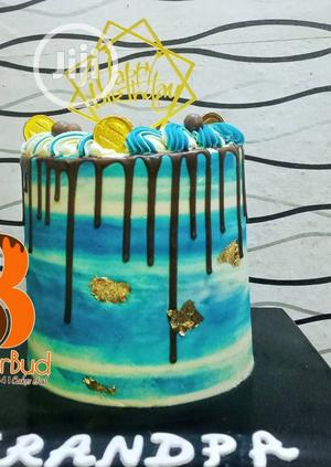 Birthday Cake   Meals & Drinks for sale in Abia State, Aba North