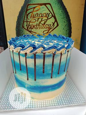 Birthday Cakes   Meals & Drinks for sale in Abia State, Aba North