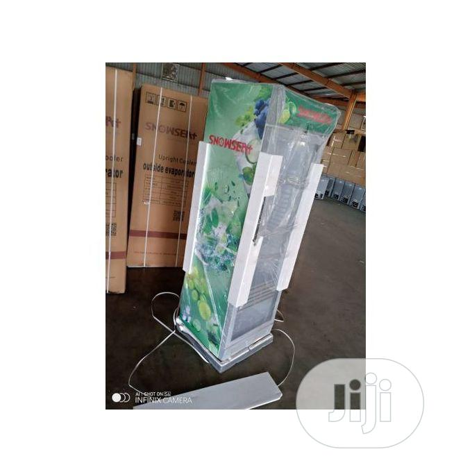 Snowsea+ Beverage Chiller Showcase Refrigerator | Store Equipment for sale in Wuse, Abuja (FCT) State, Nigeria