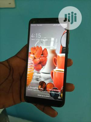 Lenovo A5 32 GB Black | Mobile Phones for sale in Rivers State, Port-Harcourt