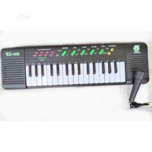 Kid's Electronic Keyboard Piano With Microphone | Toys for sale in Lagos State, Lagos Island (Eko)