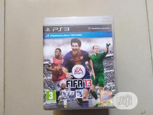 Playstation 3 FIFA 13 Ps3 Game Disc | Video Games for sale in Oyo State, Ibadan