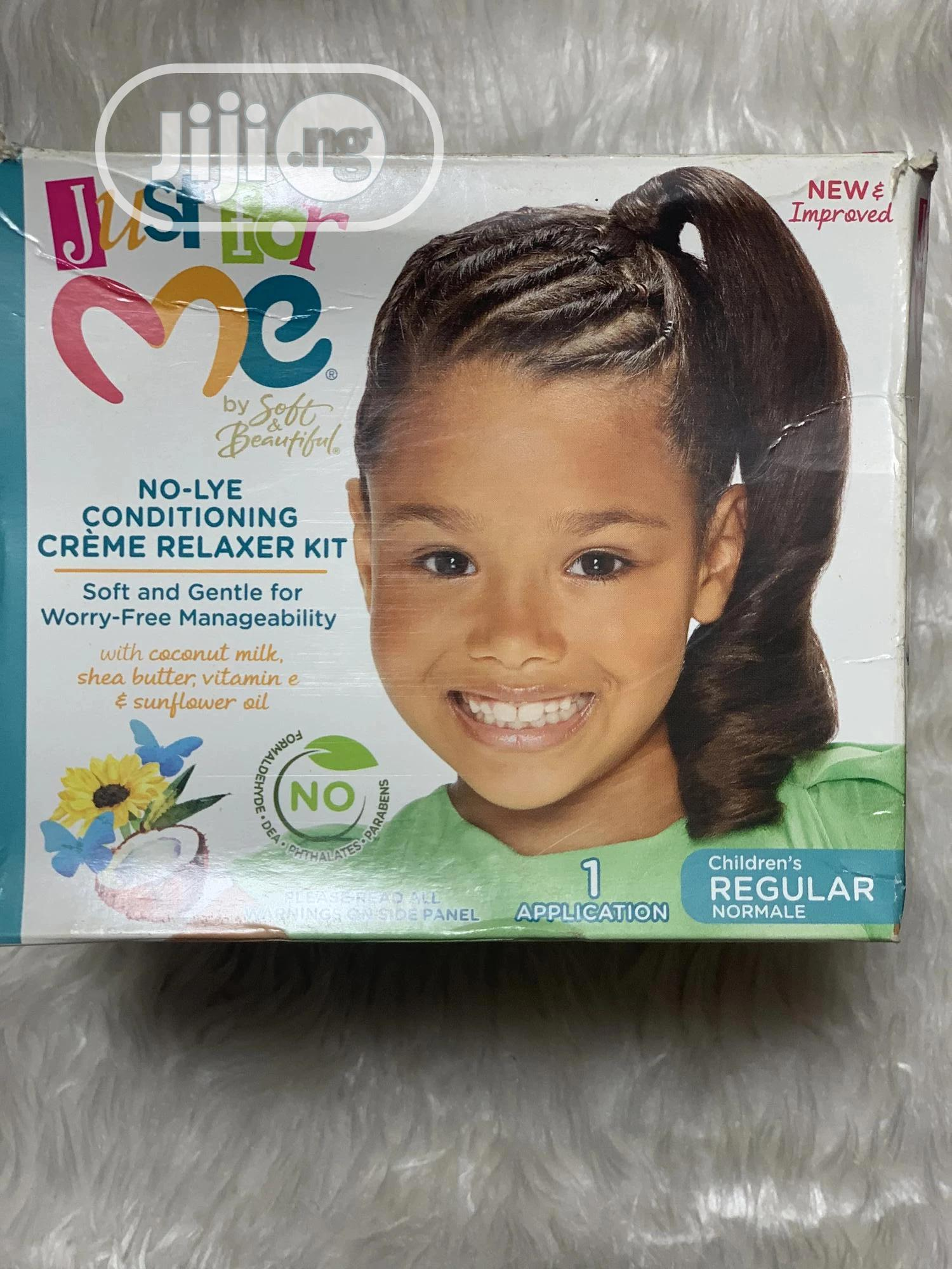 Kids Texturizer | Hair Beauty for sale in Abule Egba, Lagos State, Nigeria