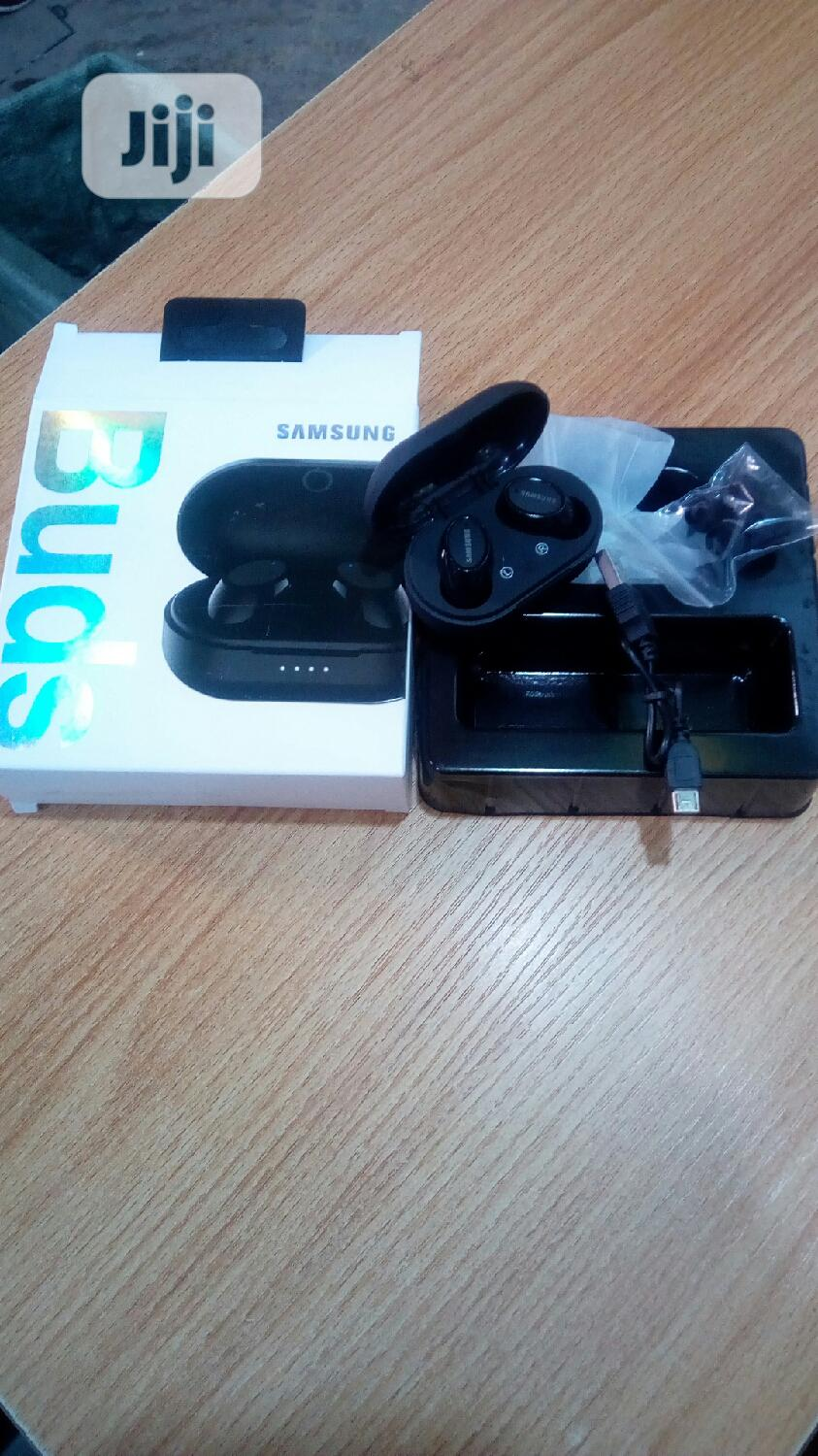 Samsung Bud Air Mini | Accessories for Mobile Phones & Tablets for sale in Ikeja, Lagos State, Nigeria