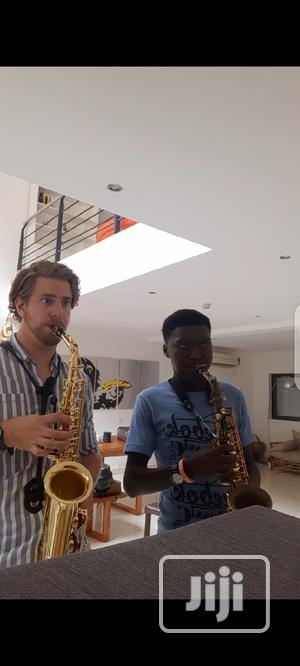 Private Saxophone Tutor | Classes & Courses for sale in Lagos State, Ikoyi