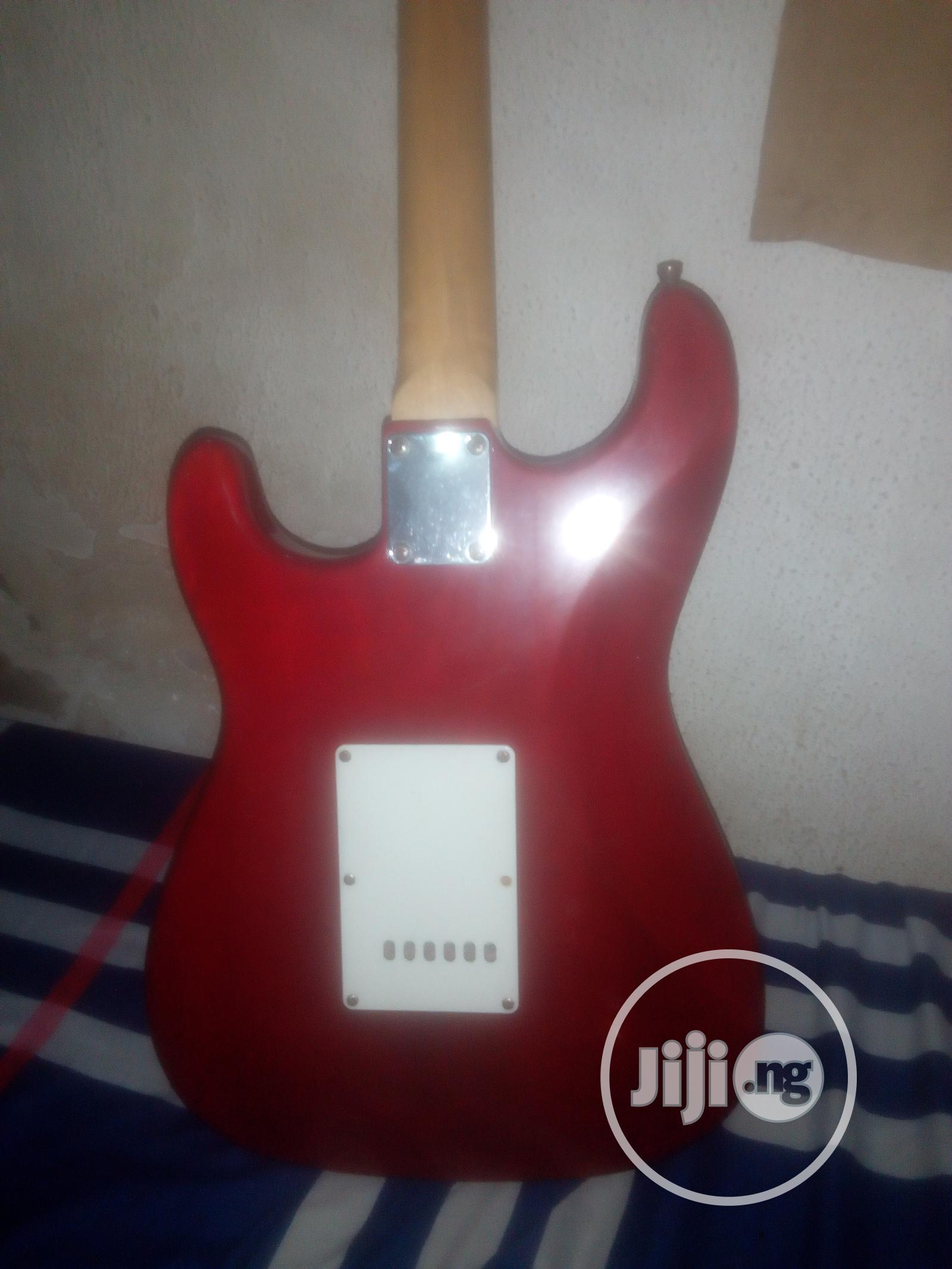 Lead Guitar | Musical Instruments & Gear for sale in Surulere, Lagos State, Nigeria