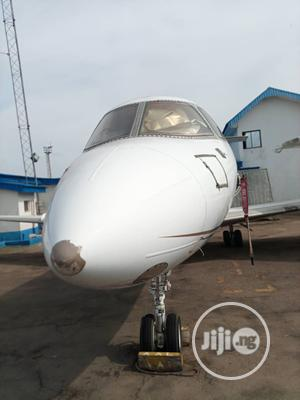 Hawker Private Jet (SCRAP)   Heavy Equipment for sale in Abuja (FCT) State, Wuse 2