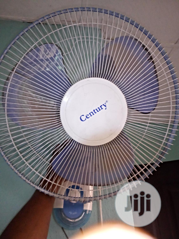 Century Wall Fan