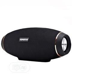 Portable Mini Wireless Bluetooth Speaker (H20) -Hopestar J11 | Audio & Music Equipment for sale in Lagos State, Alimosho