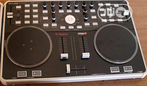 Vestax VCI 300 Serato DJ Controller Uk Used   Audio & Music Equipment for sale in Lagos State, Ikeja