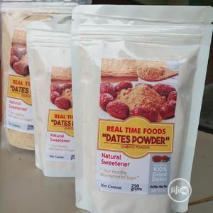 Dates Powder (Dabino Powder) Natural Sweetener | Meals & Drinks for sale in Kwara State, Ilorin South
