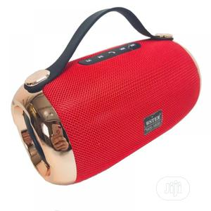 Portable Mini Wireless Bluetooth Speaker (WS-1830) J11 | Audio & Music Equipment for sale in Lagos State, Alimosho