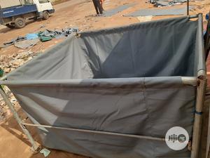 Durable Tarpaulin Fish Pond | Farm Machinery & Equipment for sale in Imo State, Owerri