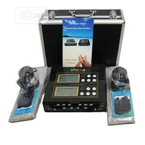 Dual Ionic Foot Detox Machine | Tools & Accessories for sale in Lagos State, Ikeja